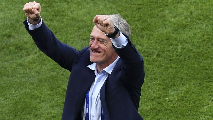 Après avoir lu notre article, Didier Deschamps a retrouvé le sourire. Vous aussi, découvrez toutes les anecdotes rigolotes sur la Coupe du monde 2018 en Russie.