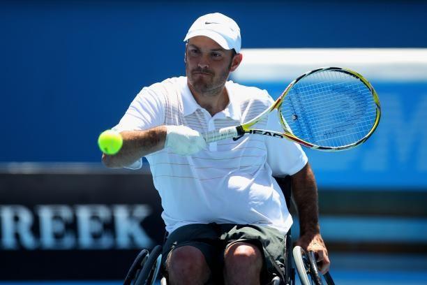 Wimbledon ouvre la porte à la catégorie Quads en Grand Chelem