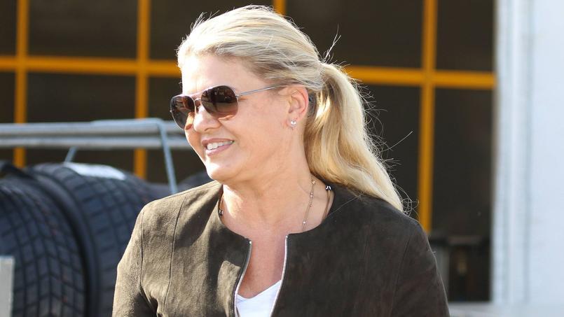 Les Schumacher achètent la propriété de Florentino Pérez pour 30 millions d'euros