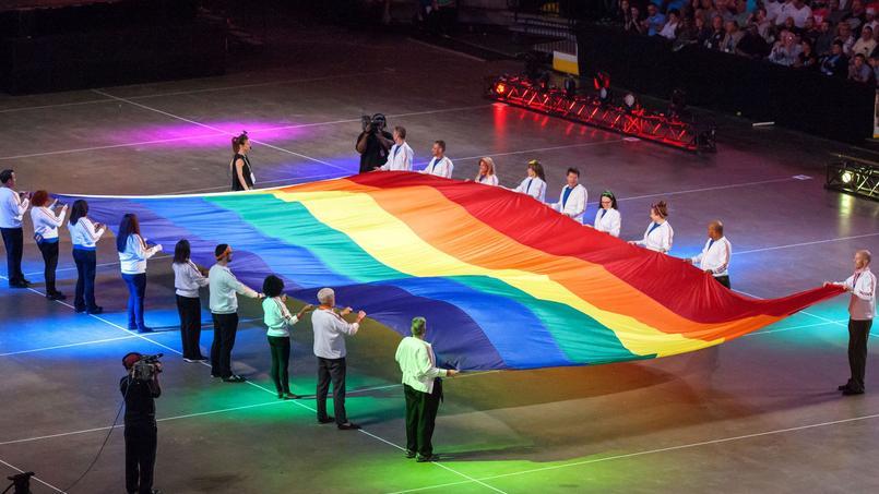 Manuel Picaud : «Les Gay Games sont ouverts à tous»