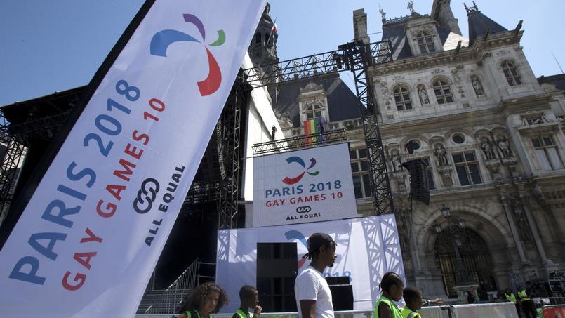 Financement, participants, sports originaux : cinq choses à savoir sur les Gay Games