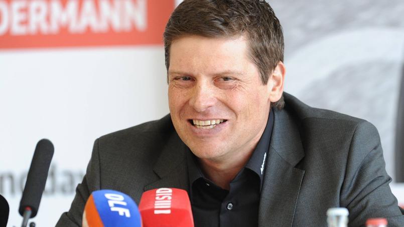 L'ancien coureur cycliste Jan Ullrich arrêté aux Baléares