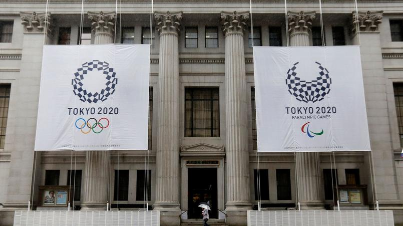 Un système de reconnaissance faciale installé pour les JO Tokyo 2020