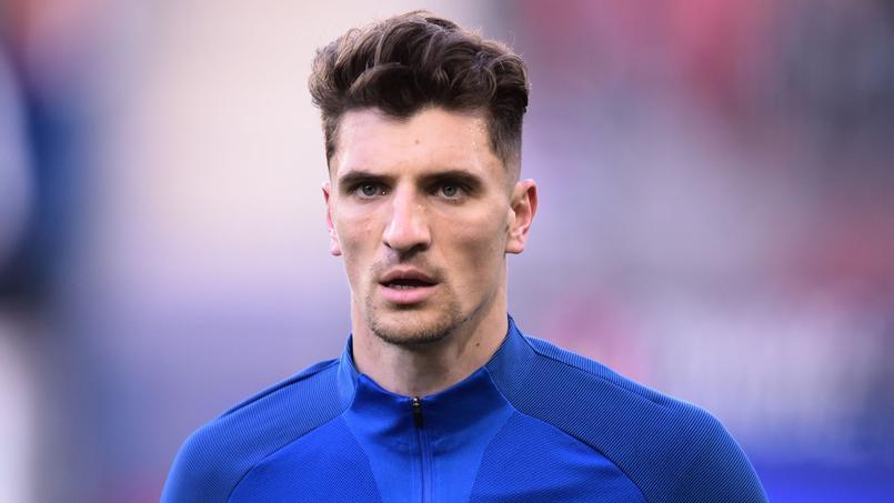 Meunier félicite les Bleus du PSG et… les champions du monde du beau jeu belges