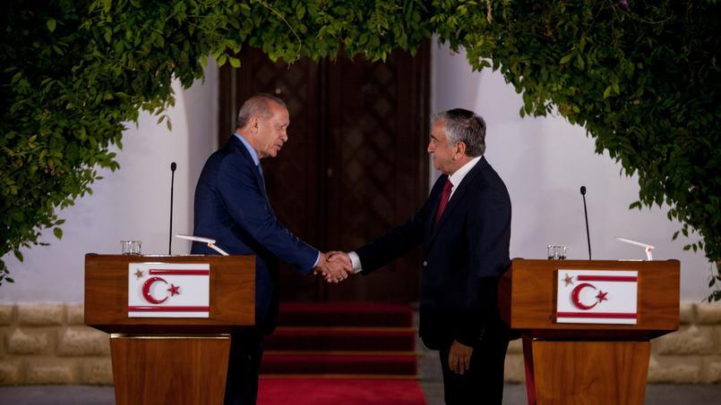 La souffrance muette des Chypriotes turcs du Nord