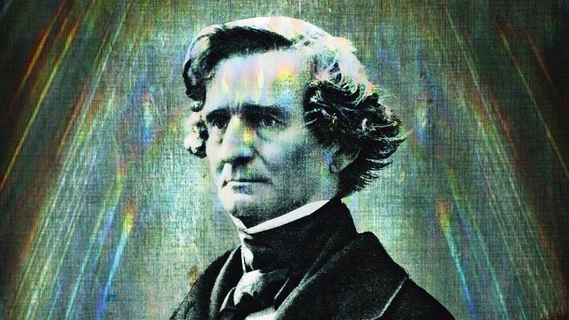 Esprit, es-tu là : Hector Berlioz et les fantômes du Dauphiné