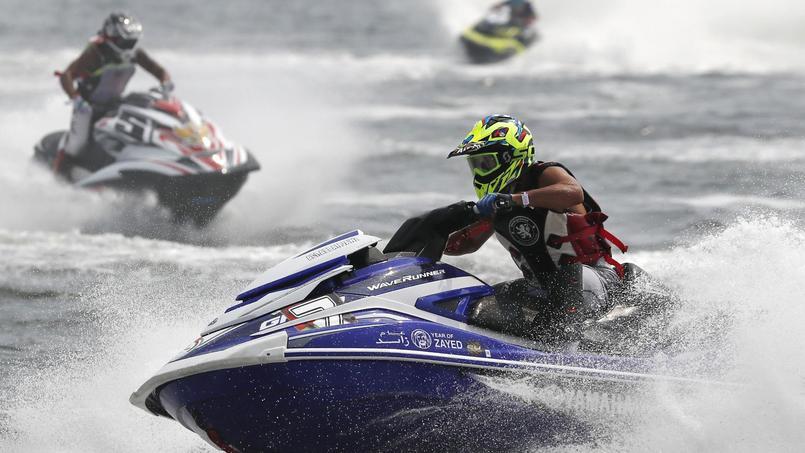 Parapente, jet-ski, kabaddi... les cinq sports insolites des Jeux Asiatiques