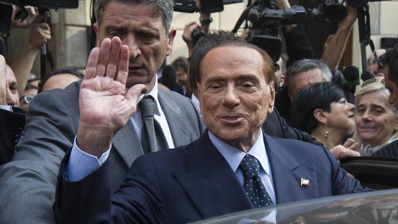 silvio berlusconi bient t propri taire du club de monza en d3 italienne. Black Bedroom Furniture Sets. Home Design Ideas