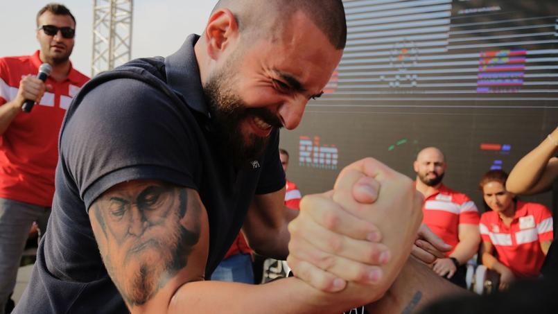 La tradition du bras de fer revient en force au Liban