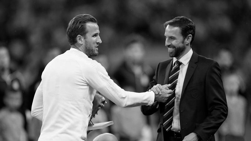 Angleterre-Suisse diffusé en noir et blanc sur Sky Sports