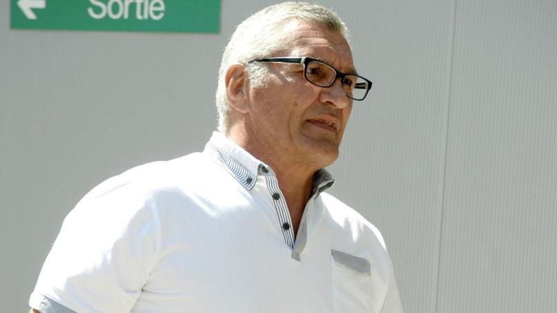 L'ex-capitaine du XV de France, Marc Cécillon, condamné à une nouvelle peine de prison ferme