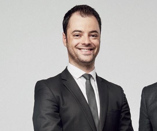 Un journaliste de beIN Sports devient recruteur au Barça