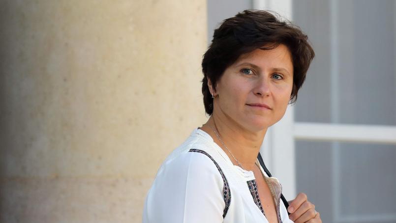 Roxana Maracineanu est ministre des Sports depuis le mardi 4 septembre, ayant succédé à Laura Flessel.