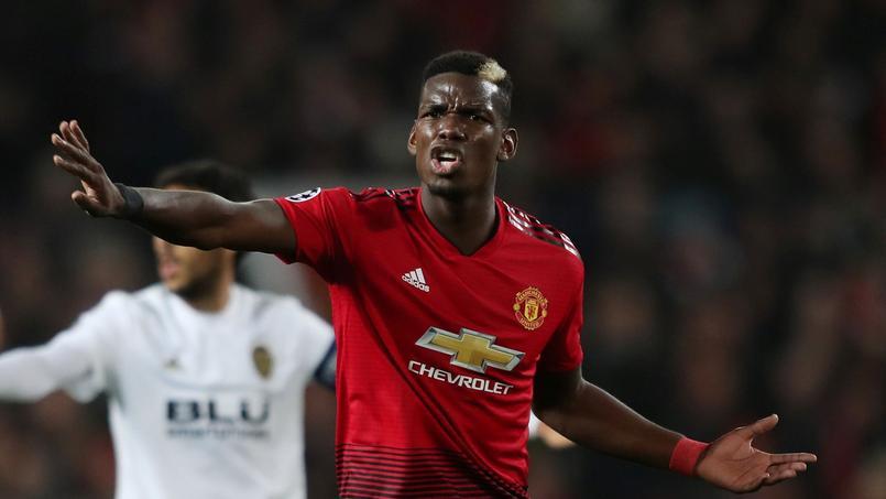 Paul Pogba vit un début de saison extrêmement compliqué avec Manchester United.