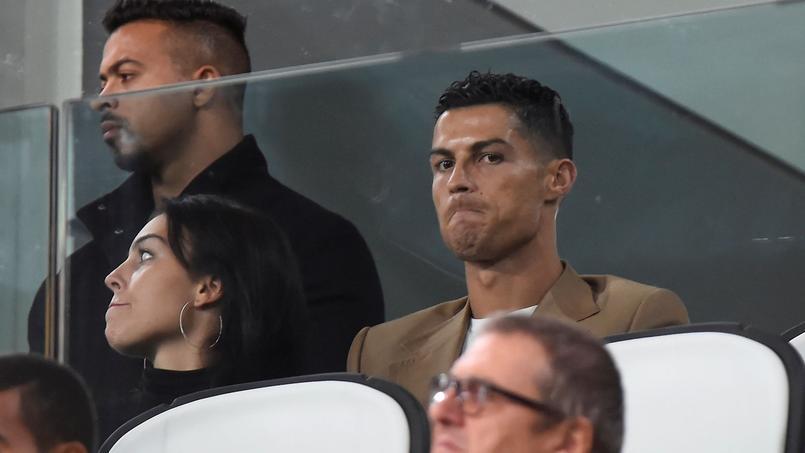 International : Juventus: accusé de viol, Ronaldo se dit tranquille