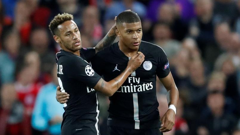 Ballon d'Or : Neymar voit bien Mbappé mais pas Griezmann