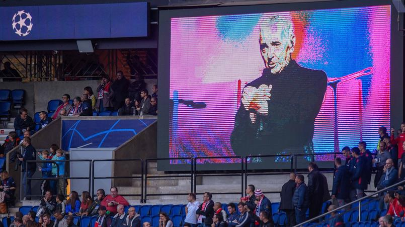 Hommage national à Aznavour en France : le premier ministre arménien présent | Musique