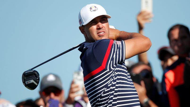 Ryder Cup : le golfeur qui a rendu aveugle d'un œil une spectatrice a «le cœur brisé»