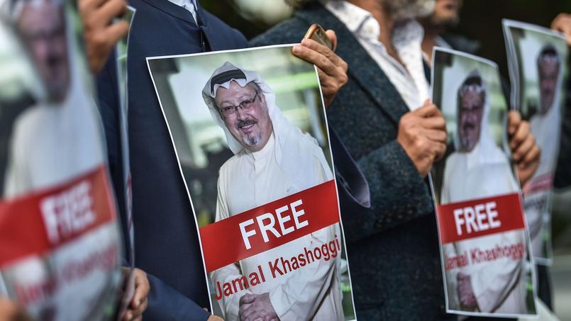 Disparition de Jamal Khashoggi : la Turquie peut-elle affronter l'Arabie saoudite ?