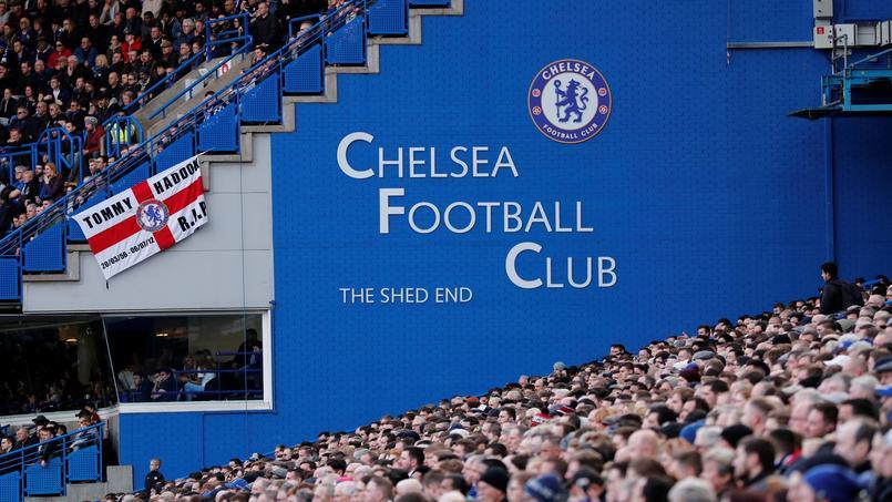 Chelsea veut envoyer ses supporters racistes visiter Auschwitz