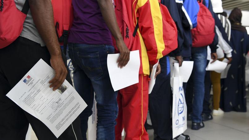Un crédit d'impôts pour héberger des réfugiés : le député LREM n'abandonne pas son projet