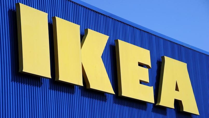 Strasbourg Un Père Et Sa Fille En Garde à Vue Pour Avoir Mal Scanné Des Boîtes Chez Ikea