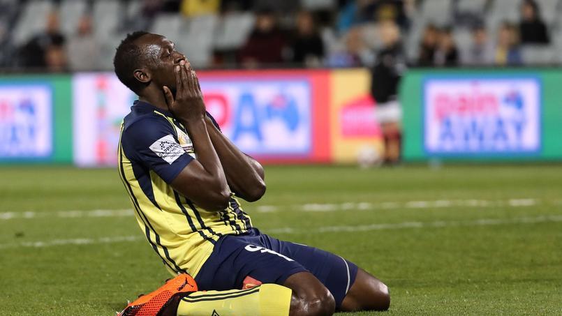Bolt n'ira pas à La Valette — Divers