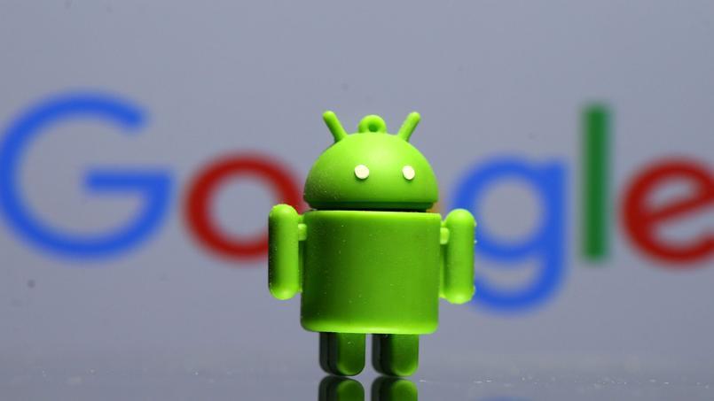 Android: Google va faire payer les fabricants en Europe, sous certaines conditions