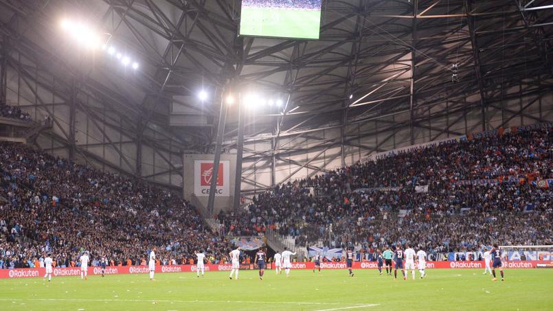 L'OM et le Paris SG se retrouveront dimanche soir dans un stade Vélodrome plein comme un oeuf.
