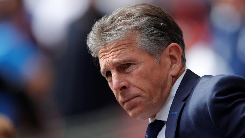 Crash d'hélicoptère : Claude Puel, coach de Leicester, est «épouvantablement triste»