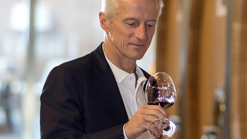 Illy cherche des alliés pour se diversifier dans le vin