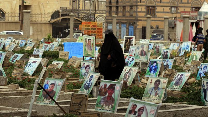 Yémen : Washington veut la fin du conflit