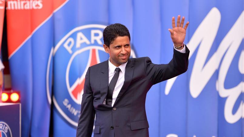 Nasser Al-Khelaïfi, le président du Paris SG, a décidé de passer à l'offensive face à l'UEFA.