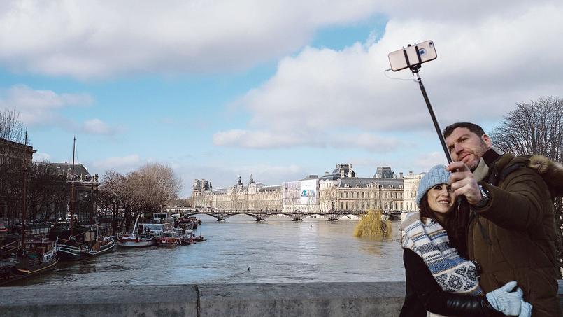 Paris, ville de la photo ?