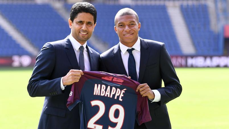 Mbappé envoie un tacle bien senti à Mediapart — PSG