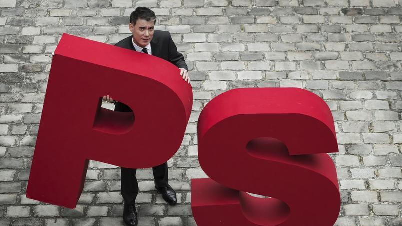 Le PS reporte l'inauguration de son nouveau siège prévue le 17 novembre