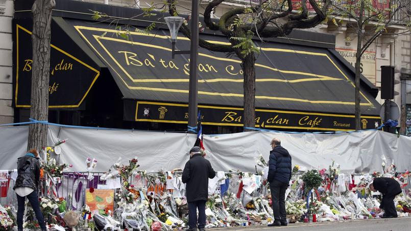 Attentats du 13-Novembre: l'enquête dans la dernière ligne droite