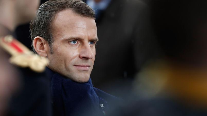 Face à l'impopularité, quelle marge de manœuvre conserve Macron ?