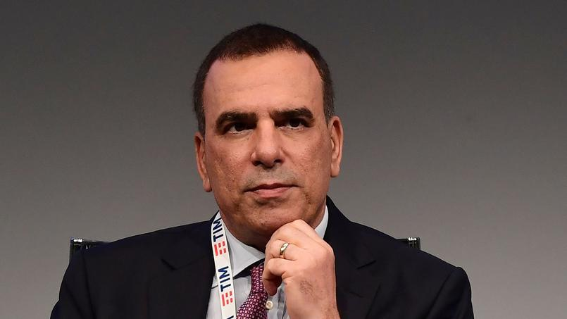 Telecom Italia : le renvoi du dirigeant aggrave la crise