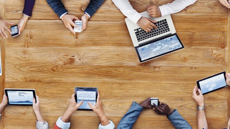 Pour 39% des Français, le numérique renforce plutôt les inégalités sociales