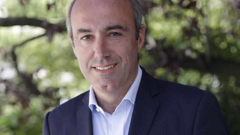 Olivier Marleix : «Sur l'intelligence économique, la France est trop naïve»