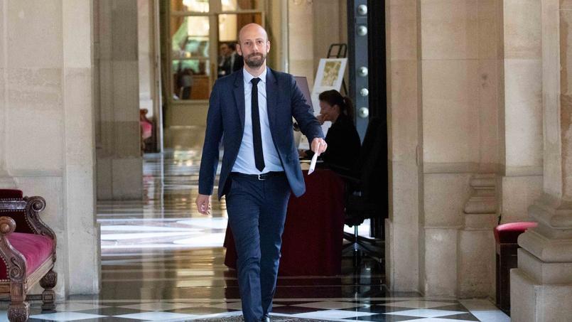 Direction de LaREM : la voie est libre pour Stanislas Guerini