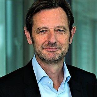 Pierre Laubies, un Français à la tête du numéro 1 mondial du parfum Coty