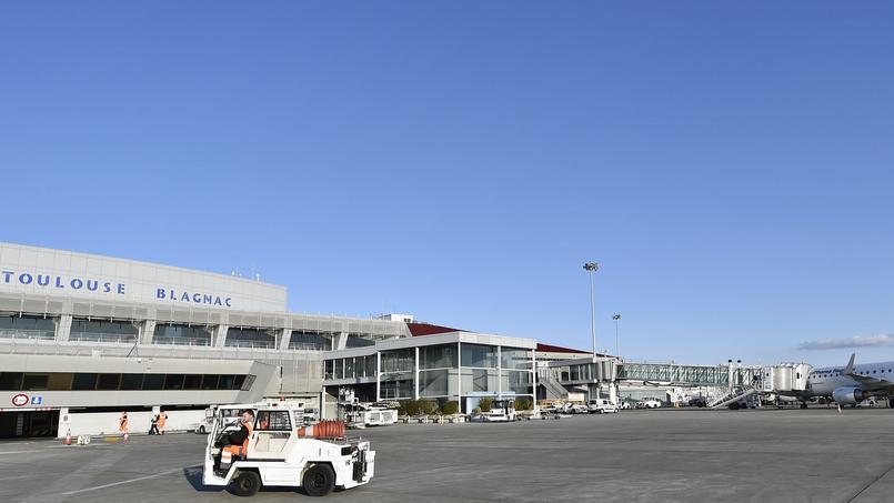 Privatisations d'aéroports: la Cour des comptes appelle à ne pas reproduire «l'échec» de Toulouse
