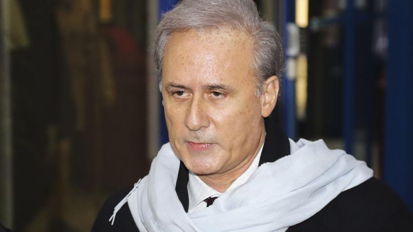 Procès de Georges Tron : six ans de prison requis contre l'ex-secrétaire d'Etat jugé pour viols