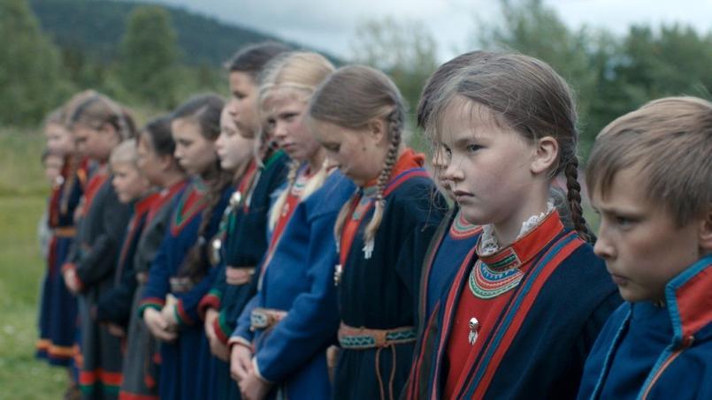 Sami, une jeunesse en Laponie, l'intégration forcée