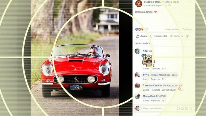 Traquer les fraudeurs grâce aux réseaux sociaux ou l'extension continue de la surveillance