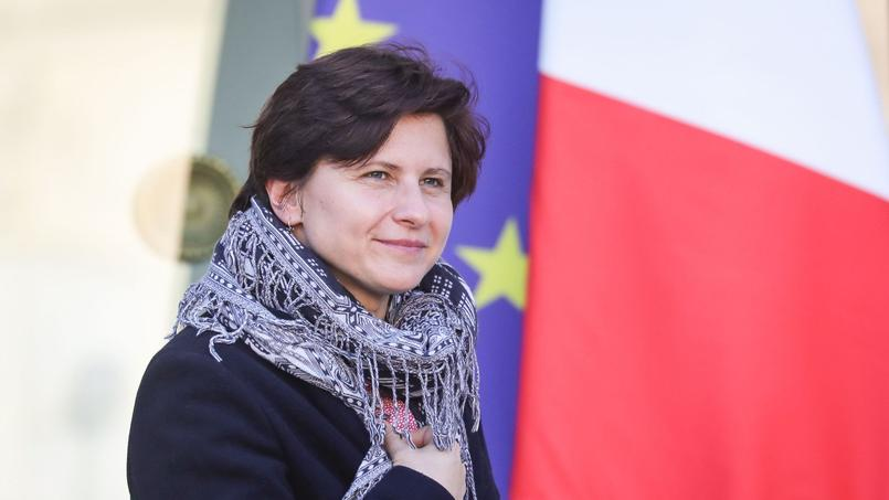 Roxana Maracineanu va rencontrer le Paris Saint-Germain ce jeudi, afin de discuter des conclusions de l'enquête concernant le fichage ethnique au sein du club.