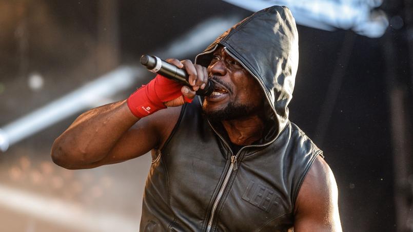 Kery James veut orienter le rap français «dans une autre direction»