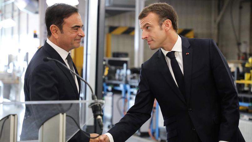 En pleines turbulences, l'Alliance Renault-Nissan-Mitsubishi cherche une nouvelle gouvernance